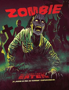 ZOMBIE - MANUAL BASICO - ROL